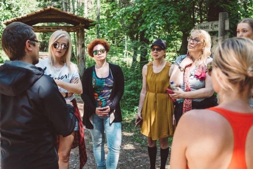 FOTOD | Kodumaine turbatoodete bränd viis ilusõbrad rappa