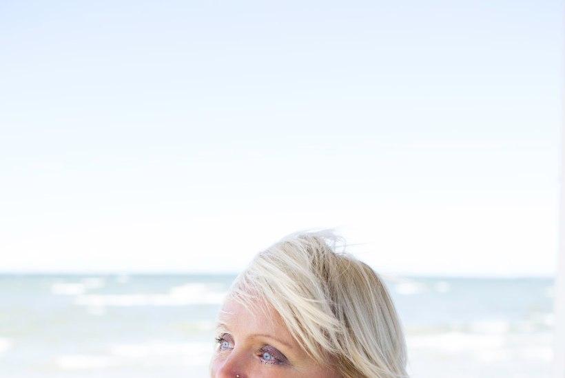 Ilona Kaldre väsis selgeltnägemisest ära, ent jagab jaaniloitse