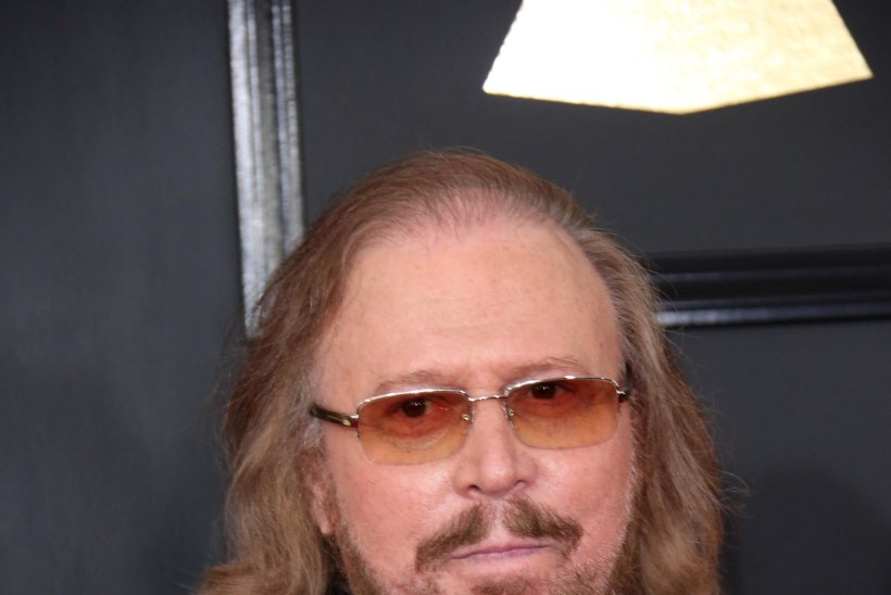 The Bee Geesi lauljat kuritarvitati lapsepõlves seksuaalselt