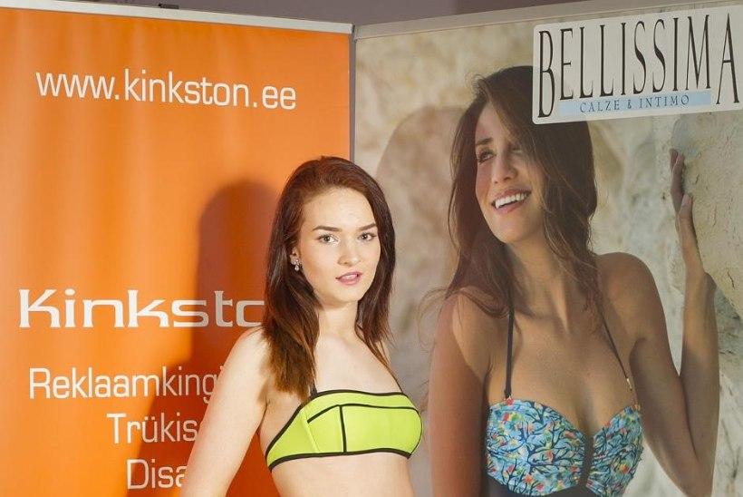Juba homme! Eesti iluduskuninganna ja Eesti missis Estonia 2017 suurejooneline finaal!
