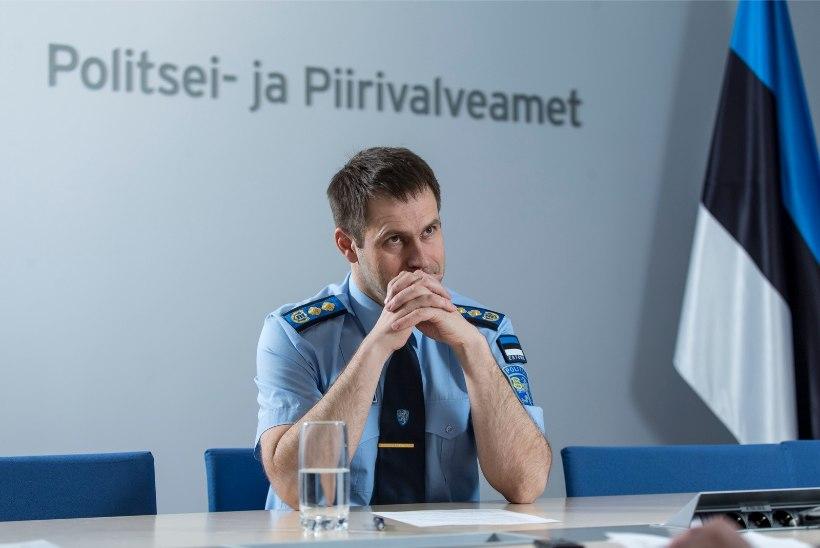 """Elmar Vaher: """"Eesti teedel on praegu kuni 3000 joobes juhti, kes võivad olla potentsiaalsed mõrvarid."""""""