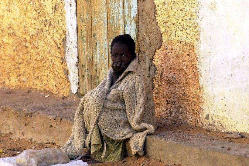 Mauritaania: riik, kus orjus on igapäevane ja heaks kiidetud