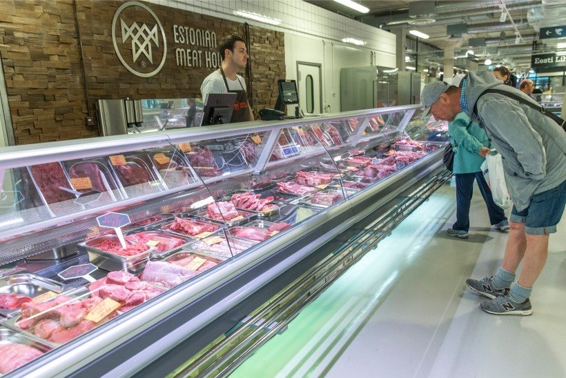 Plaanid jaaniõhtul liha küpsetada? Kõige värskema ja odavama liha leiab turult!