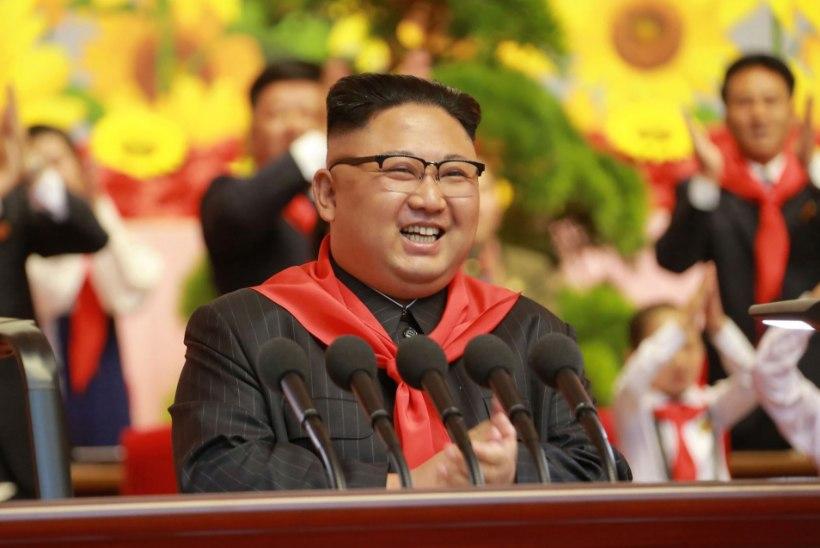 Põhja-Korea eitab hukkunud USA tudengi piinamist ning peab iseennast suurimaks ohvriks