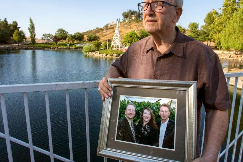 """Pojale 20 000-dollarise matuse korraldanud mees sai nädal hiljem kõne: """"Tere, isa!"""""""