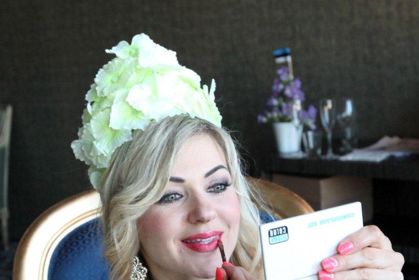 PILDID JA VIDEO | Eesti Missis Estonia 2017 tiitli võitis VIKTORIA BORGMANN