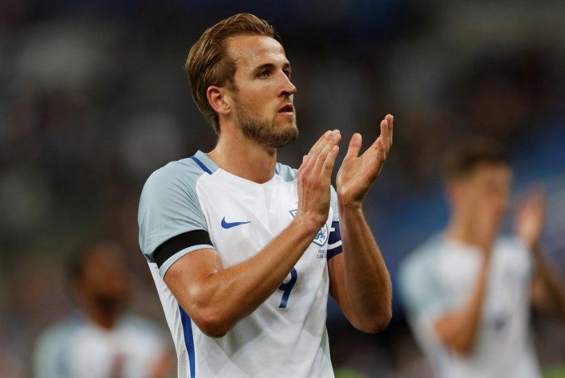 Kas mees on tõesti seda väärt? ManU pakub Kane'i eest 100 miljonit naela, Tottenham küsiks 200!