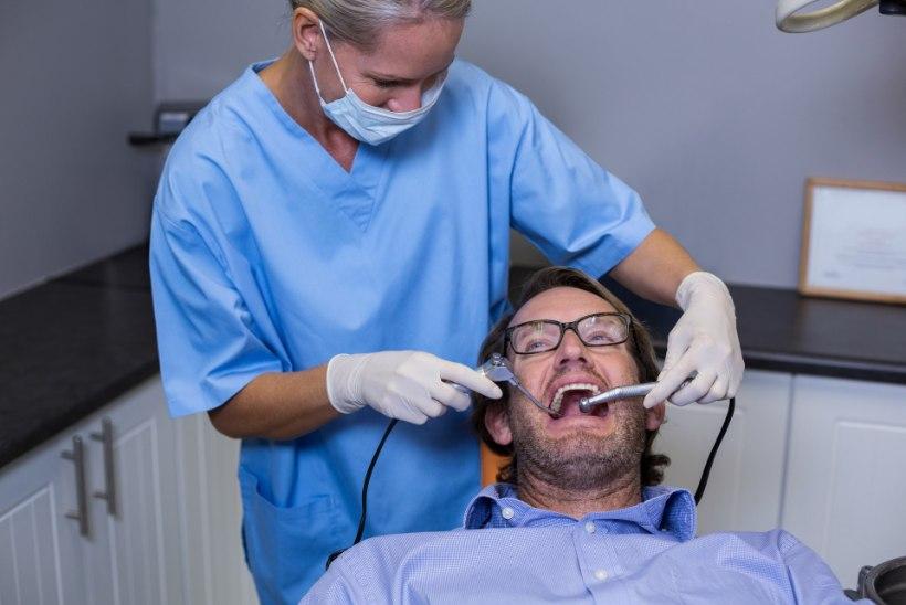 Eesti Patsientide Liit: uus hambaravihüvitis toob kaasa kehvema kvaliteedi ja järjekorrad