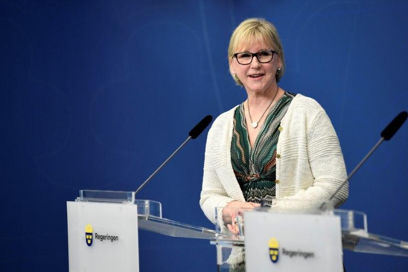 Al-Qaeda vabastas aastaid pantvangis hoitud rootslase