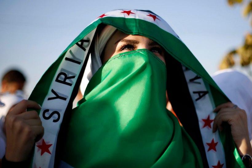 USA: Süüria diktaator plaanib oma rahva vastu järgmist keemiarünnakut