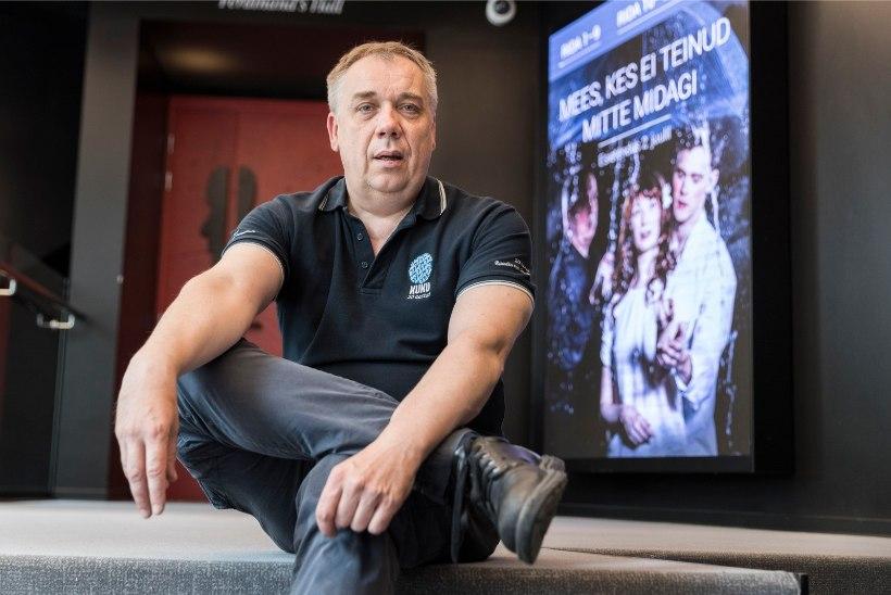 PIILU LAVAPROOVI | NUKU teater toob lavale elava muusika, 200 kartulikorvi ja ühe eesti küla loo