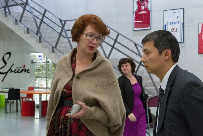Toom kaebas Tšornobõli avarii likvideerijate õiguste rikkumise pärast Eestis