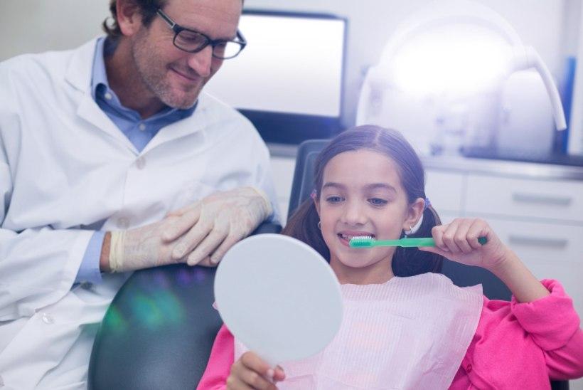 Kolm lihtsat reeglit, mis aitavad suuhügieeni parandada