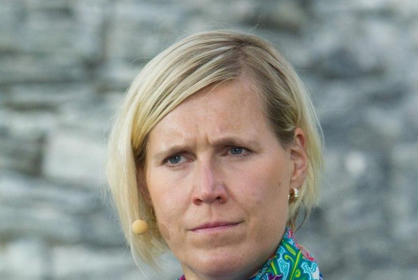 Õiguskantsler: Brüsselis peetud valitsuse istung ei ohusta Eesti suveräänsust