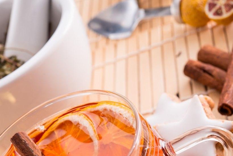 HÜVASTI, ÜLEKAAL: need seitse jooki aitavad lihtsalt kilosid kaotada