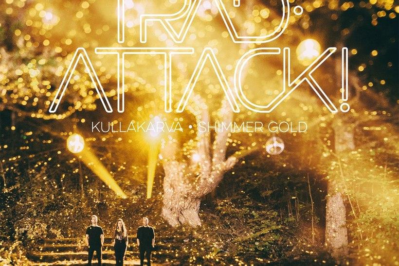 """Trad.Attack! reklaamis uut plaati pool aastat ette: """"Tahtsime vältida, et inimesed avastavad selle kaks kuud pärast ilmumist."""""""