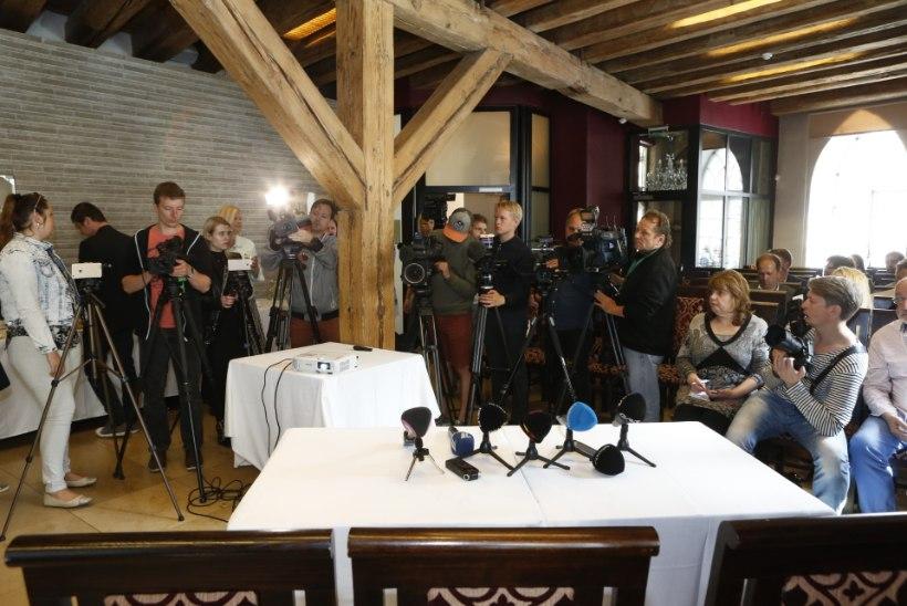 Partei ühtsus üle kõige – Savisaare nimekirja tuleb veel nädal oodata?