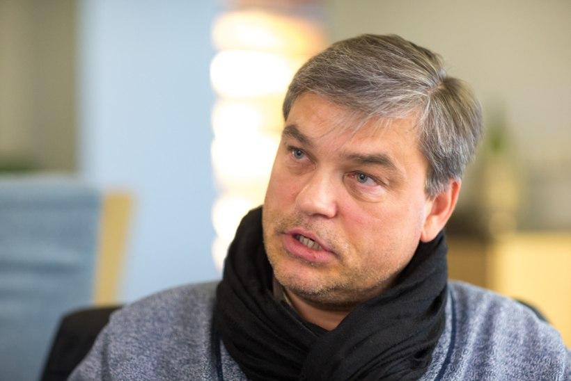 Meelis Pai: Savisaart mürgitati, seepärast tuleb luua valimisnimekiri