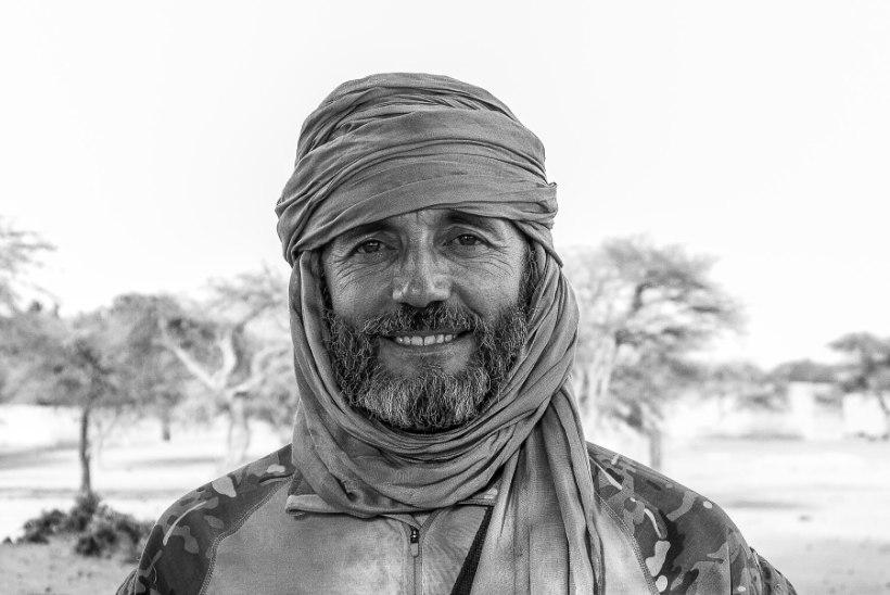 ÕL ARHIIV | ILMAR RAAG: veendusin sõdivas Malis missioonil olles, et ka tavainimene võib hakata terroristiks