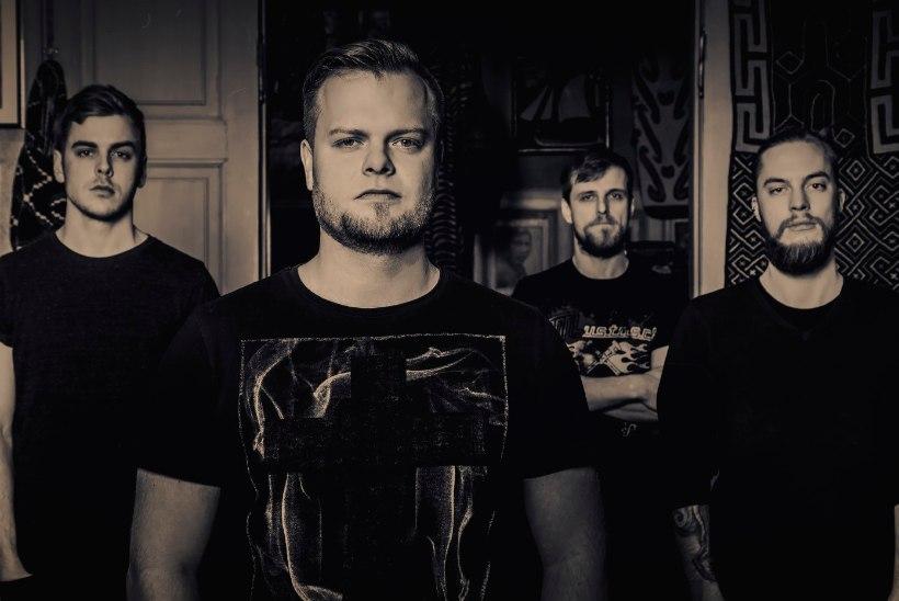 Hard Rock Laagri jõulise avalöögi teeb oma bändiga Kristjan Rabi