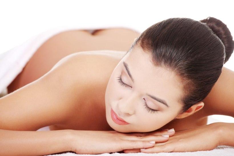 OO, KUI MÕNUS... Nõuanded, kuidas erootiline massaaž veelgi meeldivamaks teha