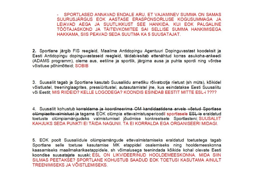 Anti Saarepuu vastulause Postimehe artiklile: kinnitan, et mina ei ole valetanud