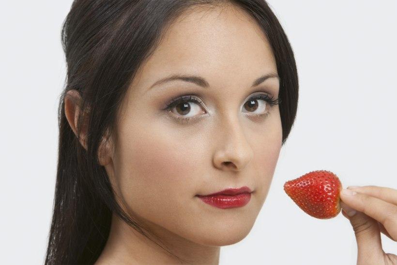 MAASIKAAEG ON KÄES: kas sina tead, millist kasu annab nende marjade söömine tervisele?