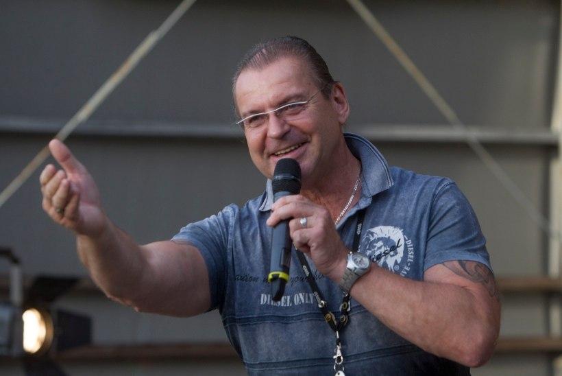 Erich Krieger: kui Lätis promotakse raadios oma keelt ja rahvust, siis miks meil mängivad muu maailma hitid?