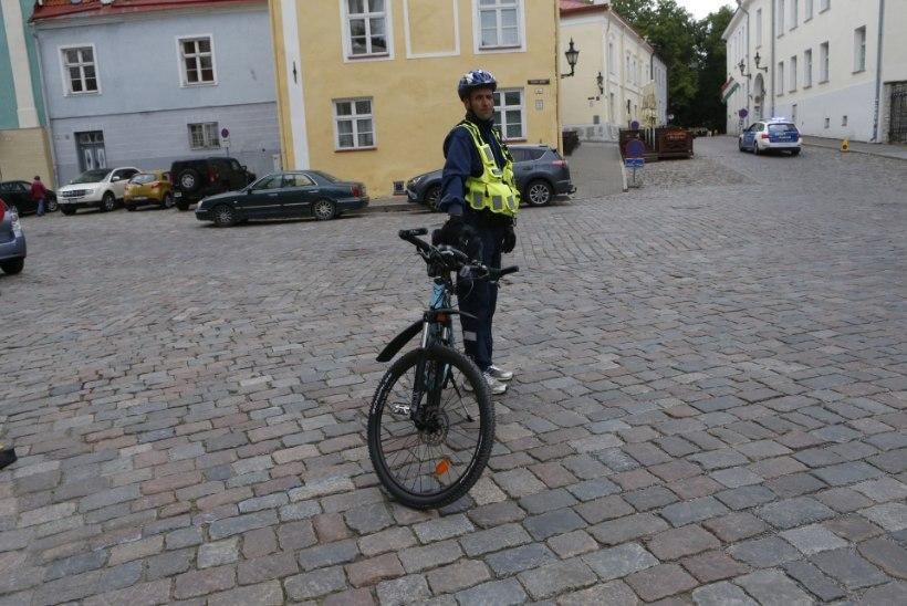 GALERII | Eestis visiidil viibiv Donald Tusk kohtus Jüri Ratasega