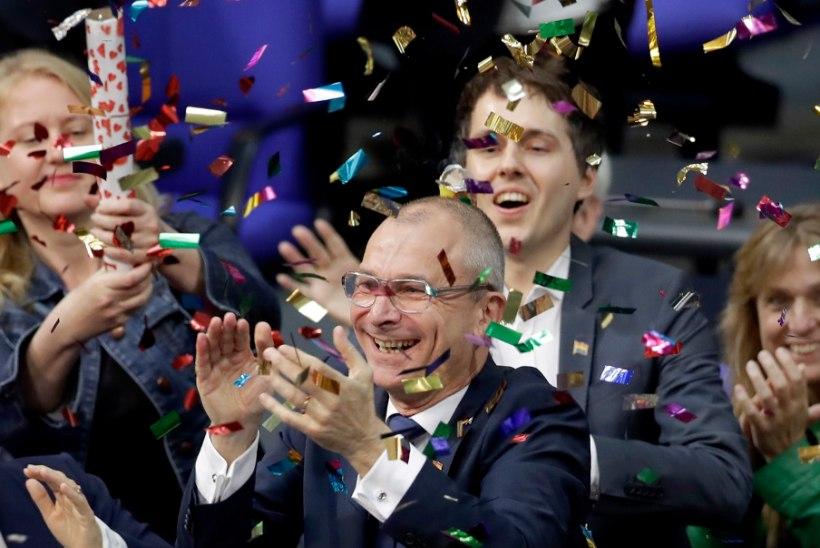 Läbimurre Saksamaal: parlament hääletas samasooliste abielude legaliseerimise poolt