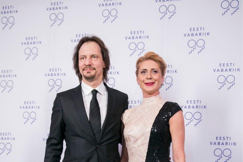 KALLIS, ABIELLUME SALAJA! Millised Eesti tuntud näod on ilma suurema kärata paari läinud?