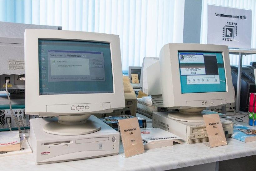 Eksperdid: sagenenud küberrünnakud annavad Eestile karmi hoiatuse