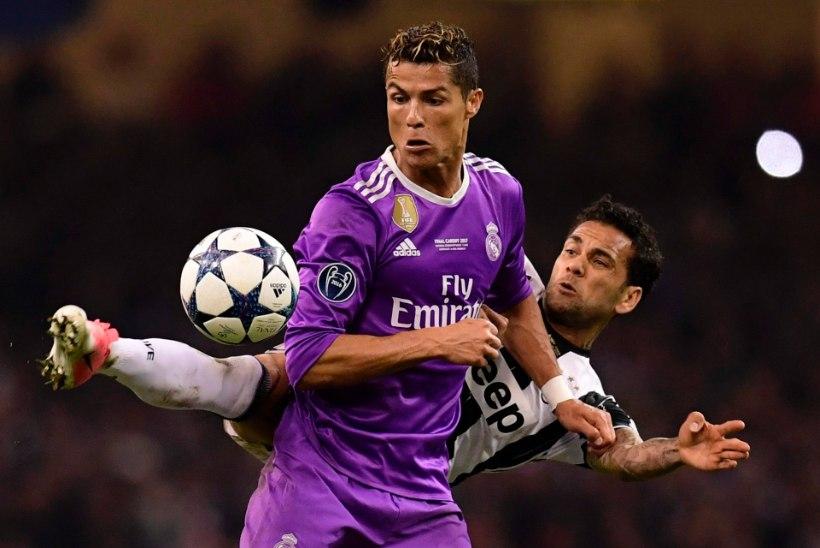 INDIVIDUAALNE STATISTIKA   Koke, Griezmann ja Gabi jooksid Meistrite liiga hooajaga Tallinnast Pärnusse, kuid Ronaldo säras rünnakul