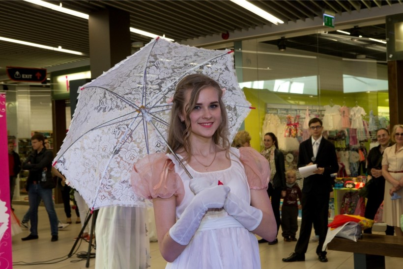 GALERII | Baltic Princess iludusvõistluse noorim osaleja oli vaid 4-aastane