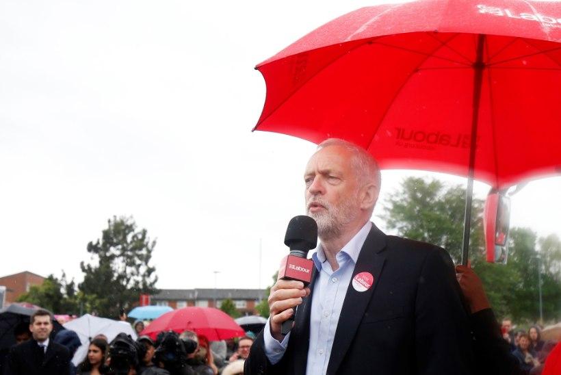 Corbyn nõuab May tagasiastumist
