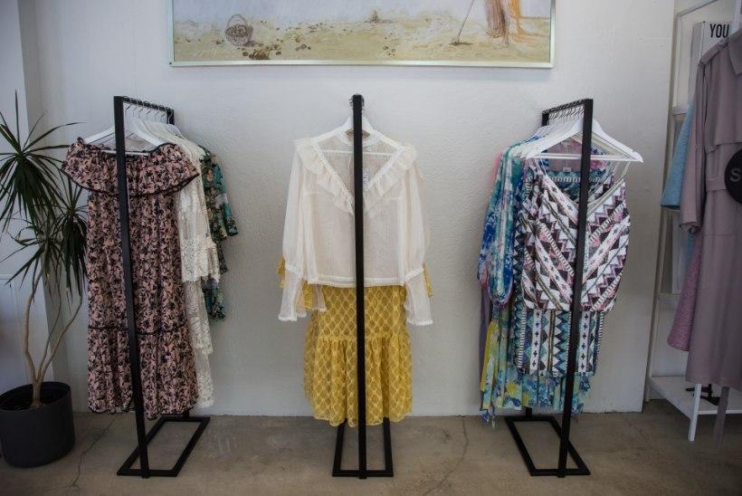 GALERII | Kokomo Collection esitles romantilist suvekollektsiooni