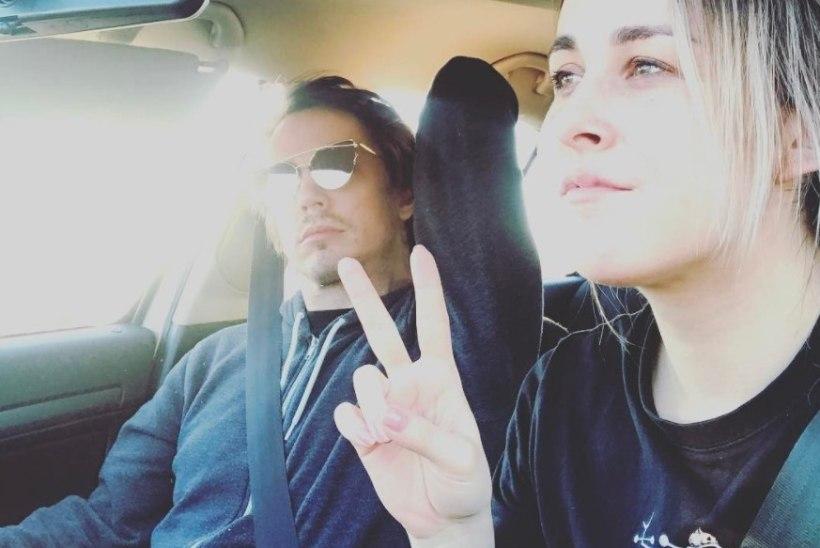 TOHOH: Kristel Aaslaid ja Mattias Naan õpetavad ajaga kaasas käima
