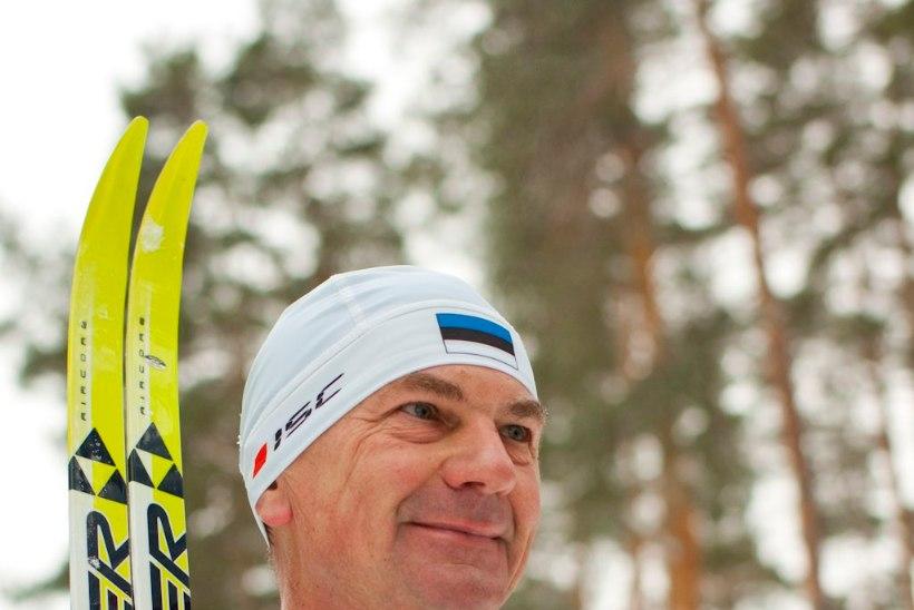 6 SOOVITUST: rohkem sporti ehk milliste spordialadega võiks tegeleda president Kaljulaidi abikaasa?