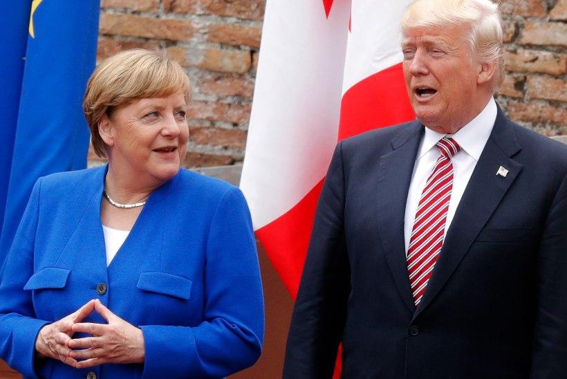 Washington Post: kes usub, et USA hakkaks Eesti pärast Venemaaga sõdima?