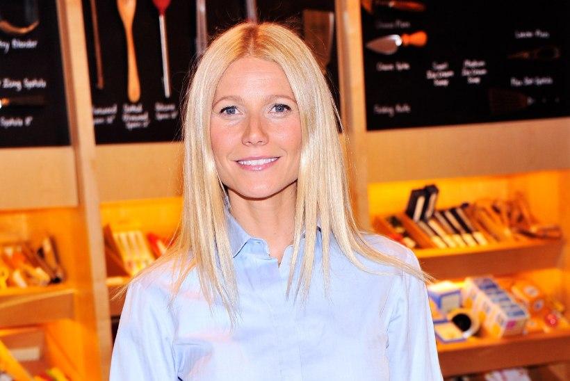 Spetsialist: Gwyneth Paltrow' toortoidudieet võib tappa