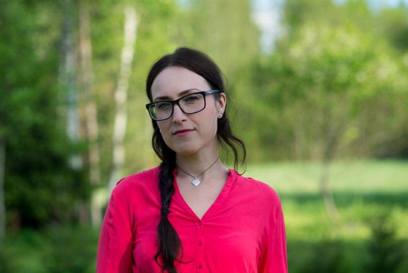 Annika Lepp | Kas Eesti vajab loomapolitseid?