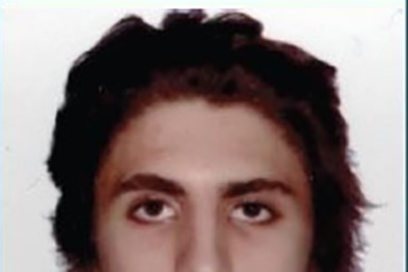 FOTO | Itaalia press avalikustas kolmanda London Bridge'i terroristi isiku