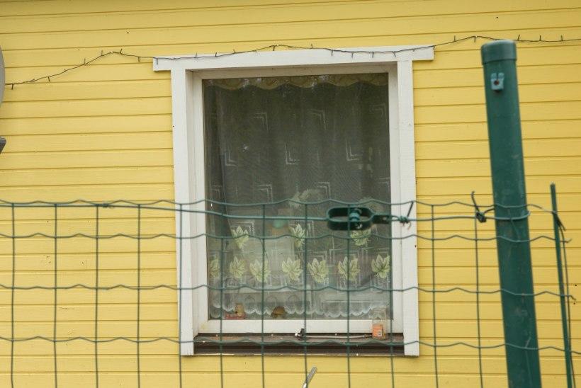Õhkpüssimaniakk terroriseerib Lõuna-Eestit
