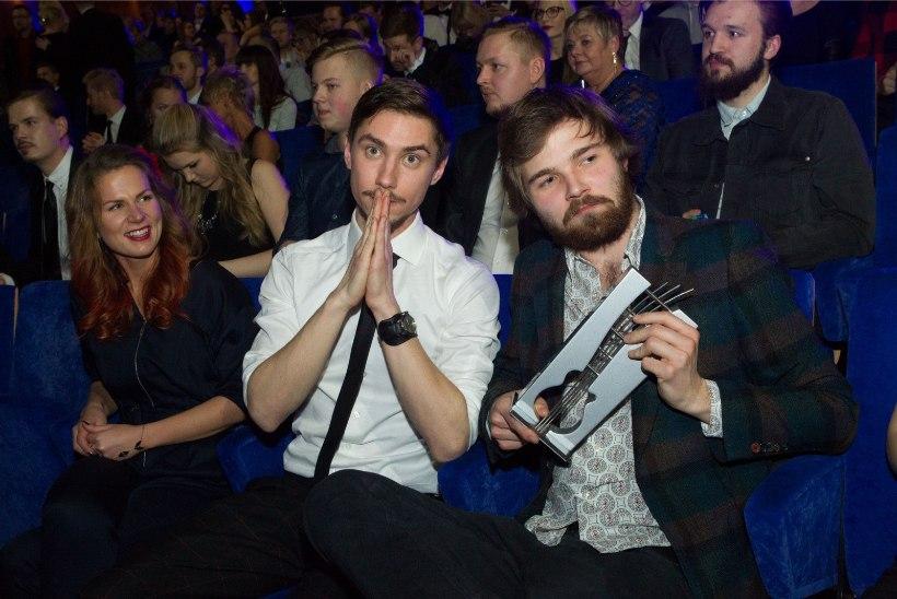Eesti muusika võidutses maailma mainekamal laulukirjutajate konkursil