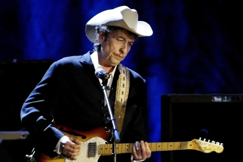 Bob Dylan sai viimaks Nobeli loenguga maha
