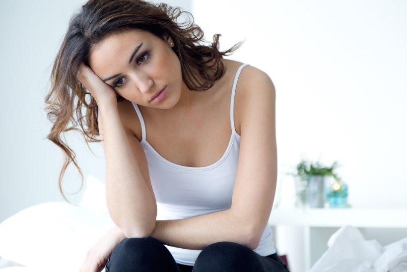 Kolm lihtsat nõksu, mis aitavad depressiooniga toime tulla