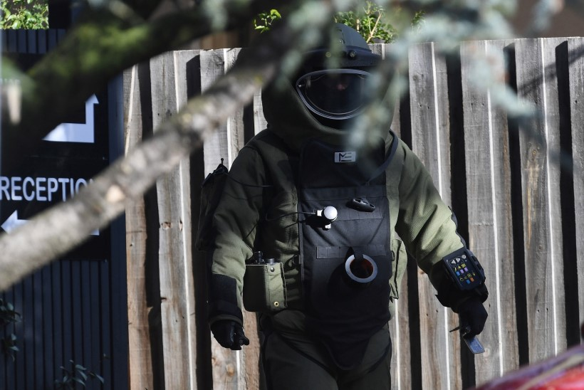 Austraalia peaminister: Melbourne'i pantvangidraama oli terroriakt