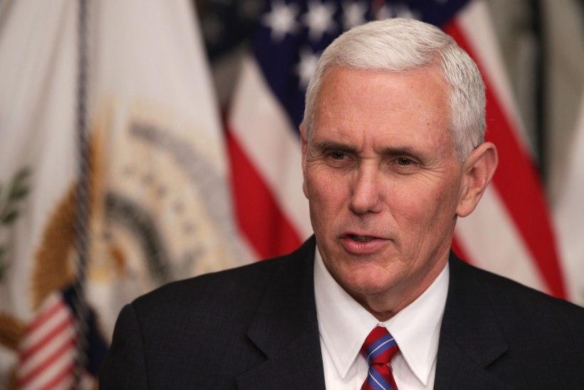 USA asepresidendi kolm ohtu: VENEMAA, IRAAN JA TERRORISM