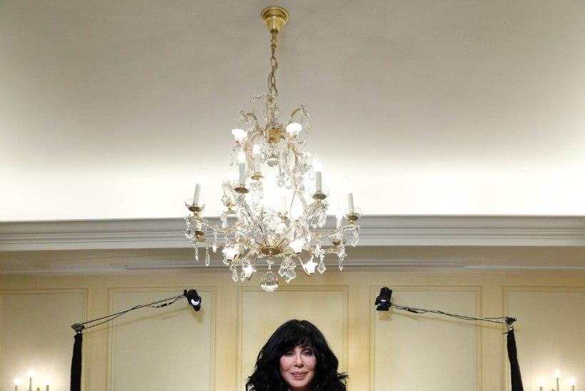 Cheri elust tehakse Broadway muusikal
