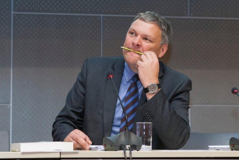 IRL-i juht Seeder ministrite väljavahetamisest: mingit isiklikku konflikti ei tasu siit küll otsida